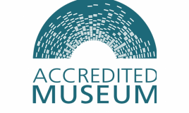 We are a member of the Arts Council England Accredited Museums Scheme