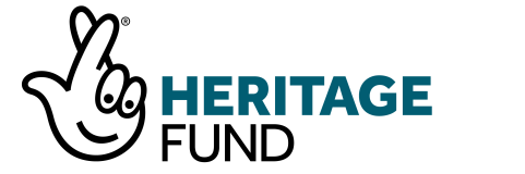 Grant-aided by the Heritage Lottery Fund