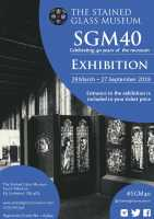 SGM40  (c) Stained Glass Museum